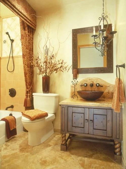 Eclectic San Diego Bathroom Design Ideas Remodels  Photos