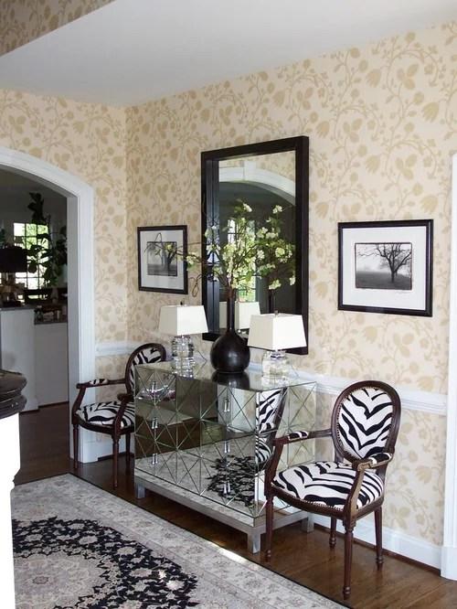 Foyer Chair  Houzz