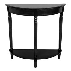 50 Most Popular Round Foyer Table For 2018 Houzz