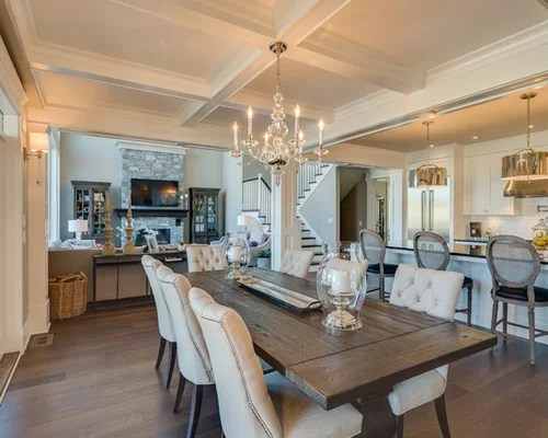 Best Traditional Dining Room Design Ideas  Remodel