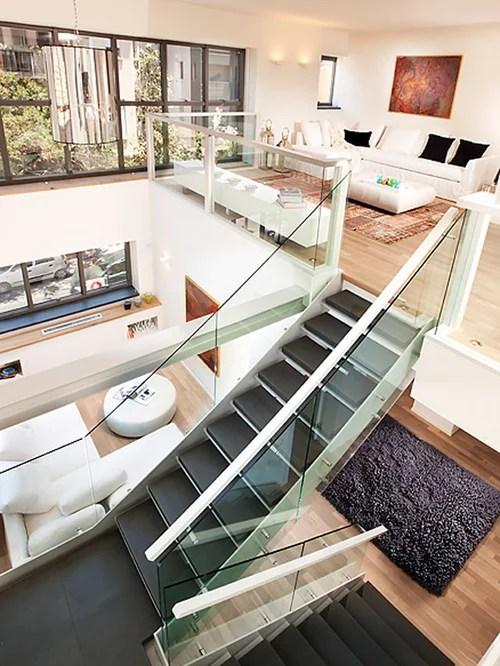 Loft Open Floor Plan Houzz
