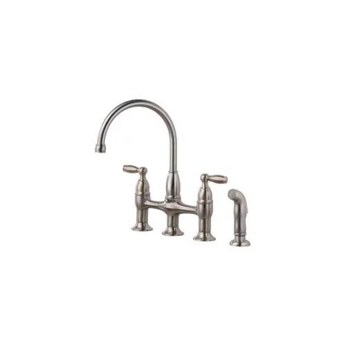 need help with my kitchen stainless
