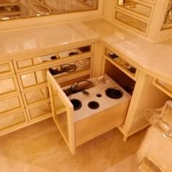 Kitchen Cabinets Phoenix Best Brand Name Appliances Hair Dryer Drawer | Houzz