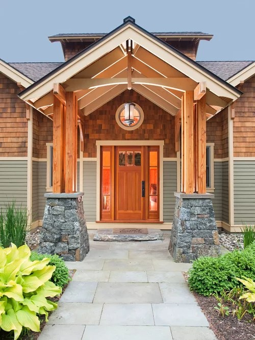 Entrance Front Doors Design Ideas  Remodel Pictures  Houzz