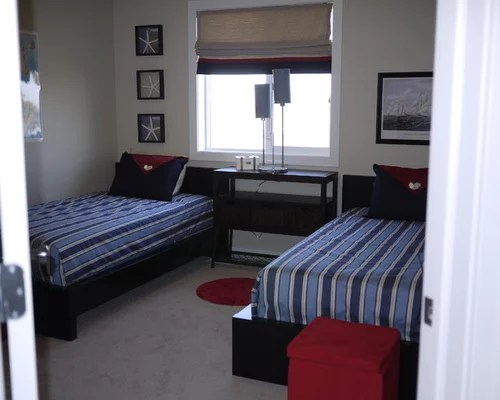 Twin Boy Room Ideas Pictures Remodel And Decor