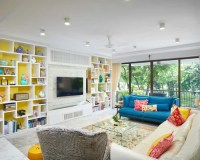 25 Best Eclectic Living Room Ideas & Remodeling Pictures ...