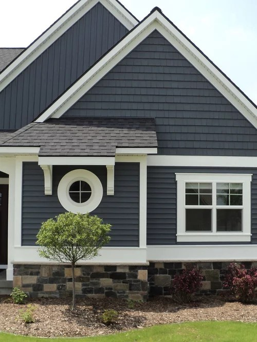 Vinyl Shake Siding Home Design Ideas Pictures Remodel and Decor