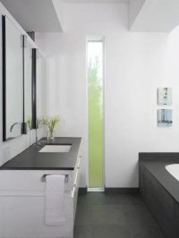 Narrow Windows | Houzz