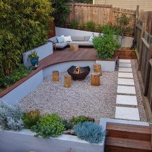 beautiful drought-tolerant landscaping