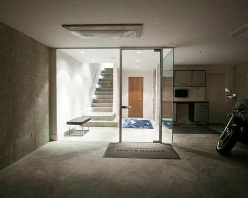 Underground Garage Home Design Ideas Pictures Remodel And Decor