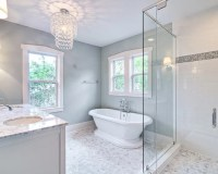 Spa Like Master Bath | Houzz