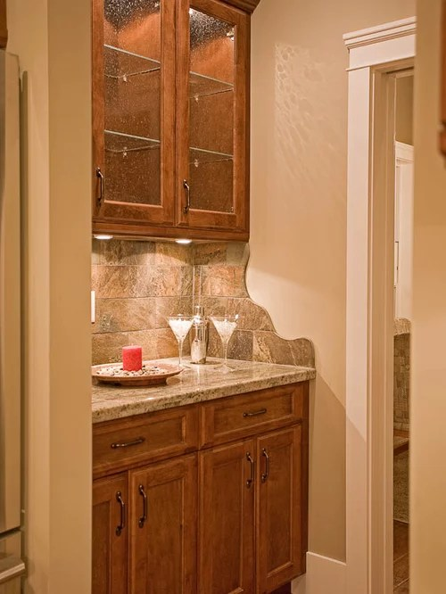 Small Butler Pantry  Houzz