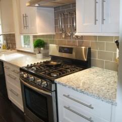 Quartz Kitchen Countertops Cost Master Forge Outdoor Caesarstone Atlantic Salt Ideas, Pictures, Remodel And Decor
