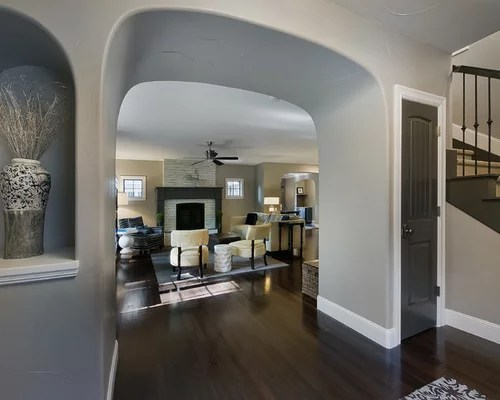 living room paint colors with dark hardwood floors accent chairs la paloma gray   houzz