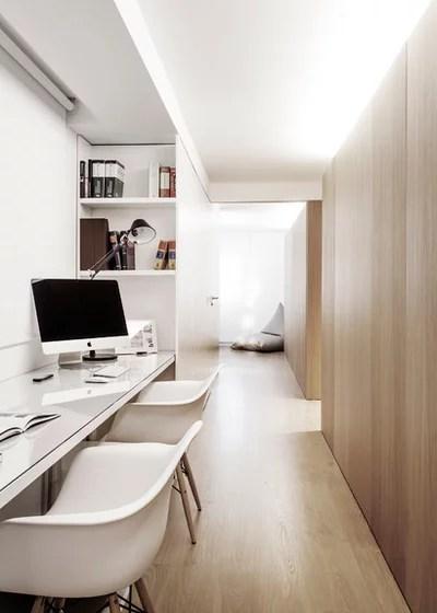 Nórdico Despacho by onside l estudio de arquitectura