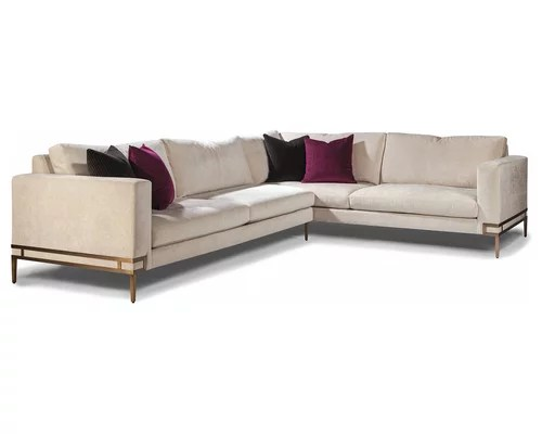 thayer coggin clip sofa upholsterers sheffield sectional sofas