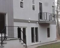 Modern Balcony Railings | Houzz
