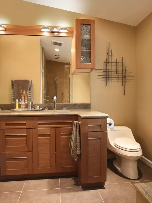 Knee Wall Ideas Pictures Remodel and Decor