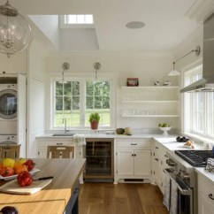Undercounter Kitchen Sink How Much Cost Remodeling Washer And Dryer In Design Ideas & Remodel ...