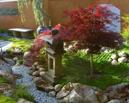 Small Japanese Garden Houzz