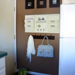 Cost Of Remodeling A Kitchen Organizing Ideas Home Mail Organizer | Houzz
