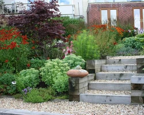 coastal garden design ideas