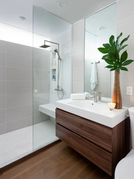 30 Modern Bathroom Design Ideas For Your Private Heaven modern house bathroom designs : brightpulse