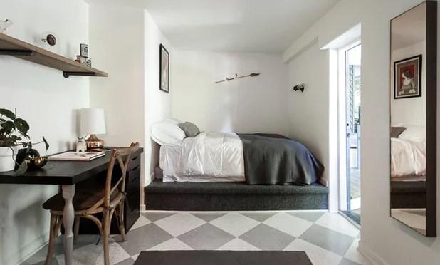 10 Astuces Pour Optimiser Une Petite Chambre