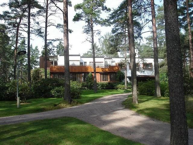 Defining Scandinavian Architecture