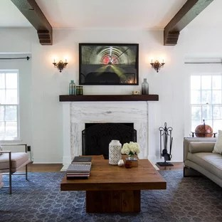 ideas how to decorate a living room broyhill mckinney set 75 most popular transitional design for 2019 inspiration medium tone wood floor and brown remodel in los