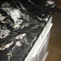 Alder Cabinets Kitchen Farm Sinks For Titanium Granite Countertop Design Ideas & Remodel ...