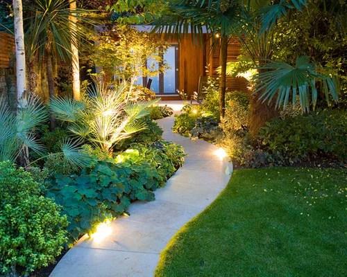 Best Garden Lighting Design Ideas & Remodel Pictures Houzz