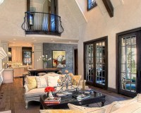 Indoor Balcony Home Design Ideas, Pictures, Remodel and Decor