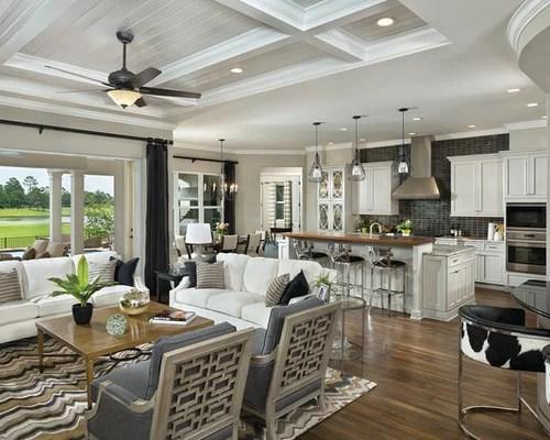 Model Home Interior Design | Houzz