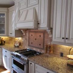 Shenandoah Kitchen Cabinets Budget Best Built In Range Hood Design Ideas & Remodel Pictures ...