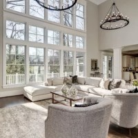 75 Most Popular Traditional Living Room Design Ideas for ...