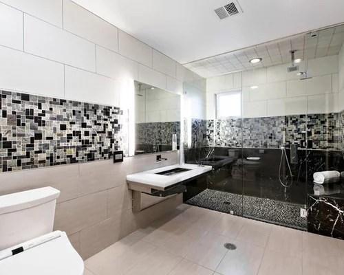 Ada Compliant Bathroom  Houzz
