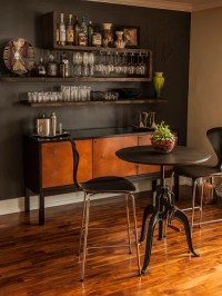 Bar Shelving Home Design Ideas, Pictures, Remodel and Decor