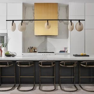 latest kitchen designs brick backsplash 75 most popular contemporary design ideas for 2019 stylish eat in remodeling inspiration a galley light wood floor and