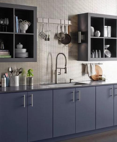 kohler commercial style kitchen faucet