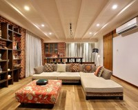 Best Asian Living Room Design Ideas & Remodel Pictures | Houzz