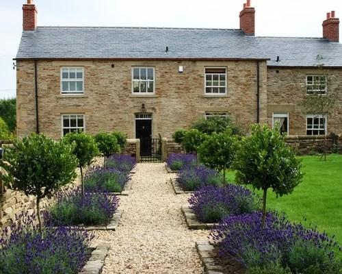 Lavender Gardens Houzz