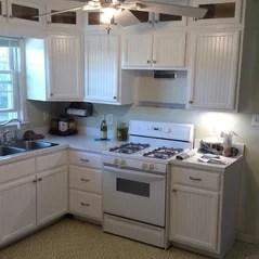 The Old Dominion Cabinet Maker LLC  Fairfax VA US 20111