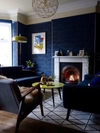 Budget Enclosed Living Room Design Ideas, Renovations & Photos