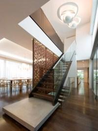 Modern Staircase Design Ideas, Renovations & Photos