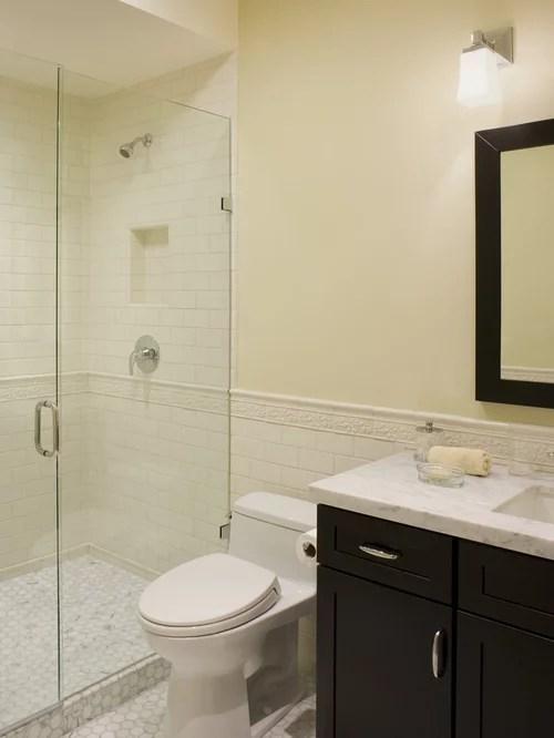 Best Tile Behind Toilet Design Ideas  Remodel Pictures  Houzz