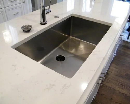 undermount farmhouse kitchen sink ceiling light seamless ideas, pictures, remodel and decor