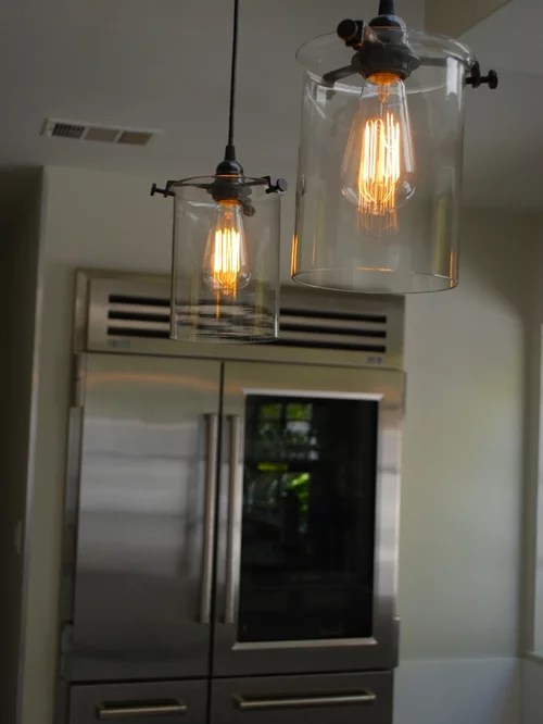 kitchen lights lowes chalkboard ideas for edison light fixture | houzz