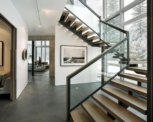 Modern Staircase Design Ideas Remodels & Photos