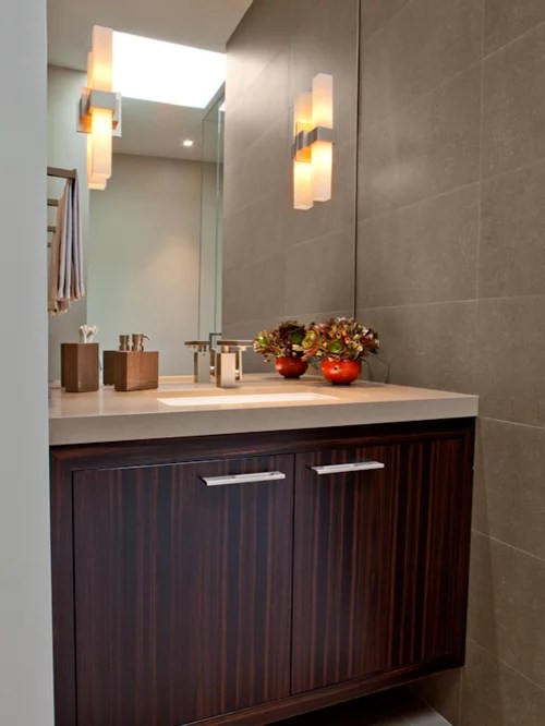 Best Light Above Mirror Design Ideas  Remodel Pictures
